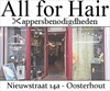 Winkels Noord-Brabant - All for hair