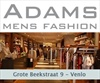Winkels Nederland - Adams Mens Fashion